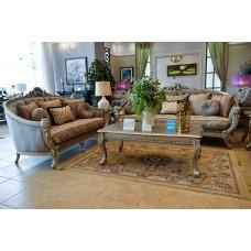 Sofa set - 4 pieces - A217