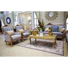 Sofa set - 4 pieces - A220