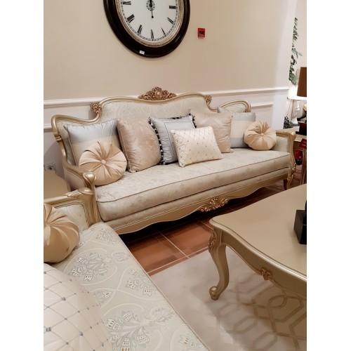Sofa set - 4 pieces - A239