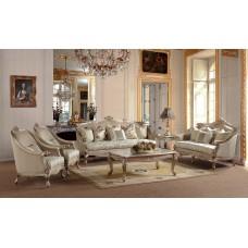 Sofa Set - 4 Pieces - A229