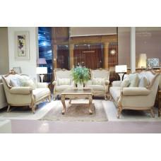 Sofa set - 4 pieces - A233
