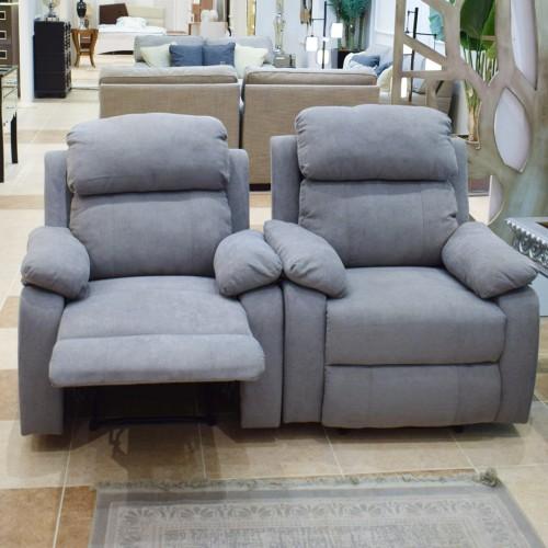 Sofa set - 4 pieces - 111990MLM / US design