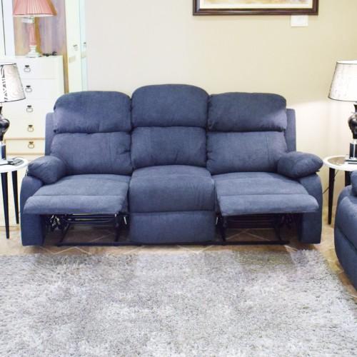 Sofa set - 4 pieces - 111990MLM / American design