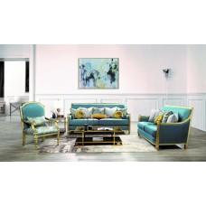 Sofa set - 4 pieces - 707
