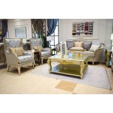 Sofa set - 4 pieces - 710