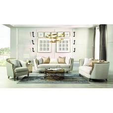 Sofa set - 4 pieces - 2078