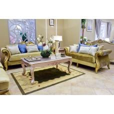 Sofa set - 4 pieces - 713