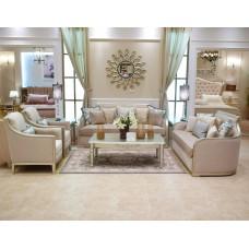 Sofa Set - 4 Pieces - 699
