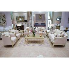 Sofa set - 4 pieces - 700