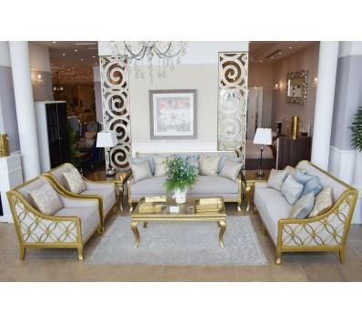Sofa - 4 Pieces - 2058