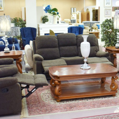 Sofa Set-4 pieces 50900