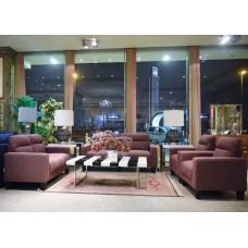 Sofa Set - 4 Pieces - 55475