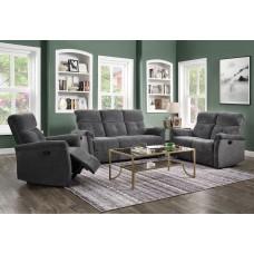 Sofa set - 4 pieces - 51815