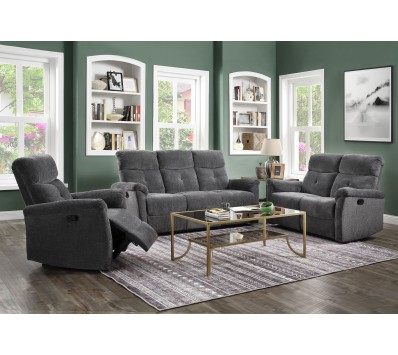 Sofa set - 4 pieces - 51815
