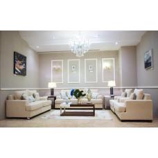 Sofa set - 4 pieces - 2135