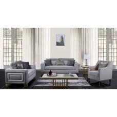 Sofa set - 4 pieces - 2092