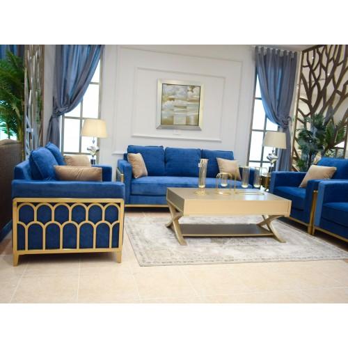 Sofa Set - 4 Pieces - 2132