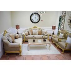 Sofa Set - 4 Pieces - 685