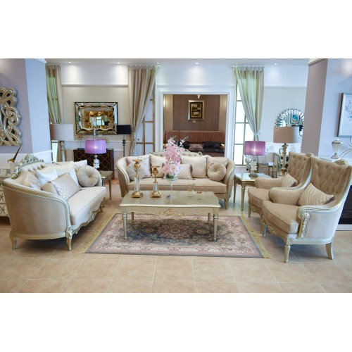 Sofa Set-4PCS-171F