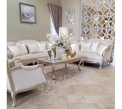 Sofa set - 4 pieces - SF152
