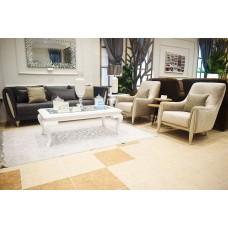 INGI sofa set - 4 pieces, 8 - seat