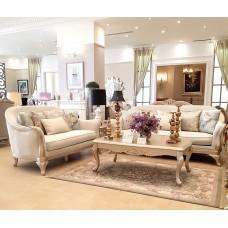 Sofa set - 4 pieces - G627C