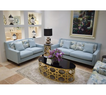 Sofa Set - 4 Pieces - HS-510