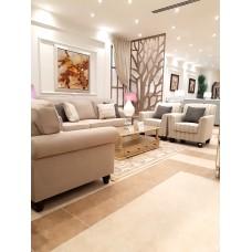 Sofa set - 4 pieces - OXFORDXF129