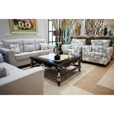 Sofa set - 4 pieces - 55245