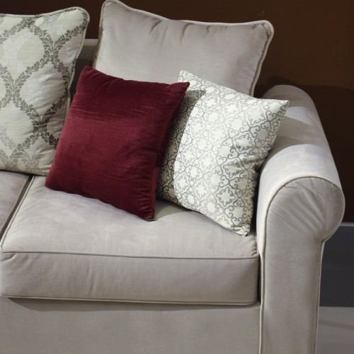Sofa Set - 4 Pieces -2185