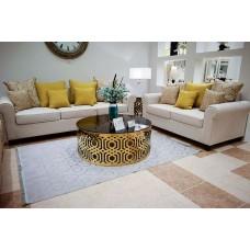 Sofa set - 4 pieces - 2185