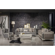 sofa set - 4 pieces - TREND