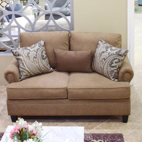 Classic Sofa Set - 4 Pieces - 19504