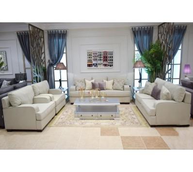 Sofa Set - 4 Pieces - 84604