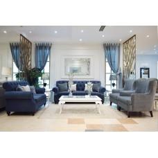 Sofa Set - 4 Pieces - 71304