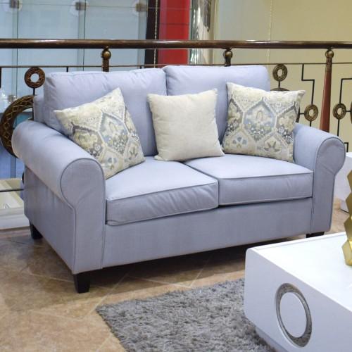 Classic Sofa Set - 4 Pieces - 38901