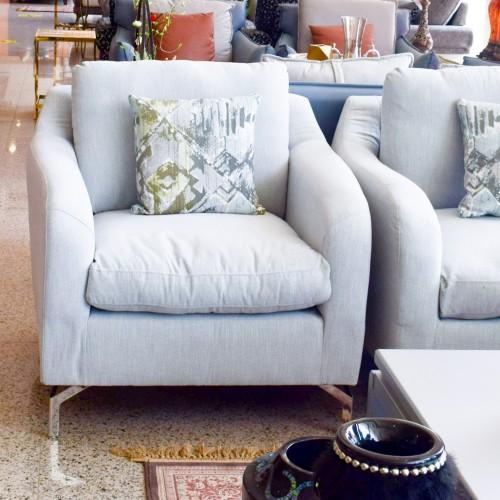 Classic sofa set - 1692KF3 + 3 + 1 + 1