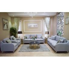 Classic Sofa Set - KF1692 / 3 + 3 + 1 + 1