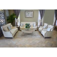 Classic Sofa Set - 4 pieces - B759 - G