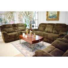 Sofa set - 4 pieces moving 7022