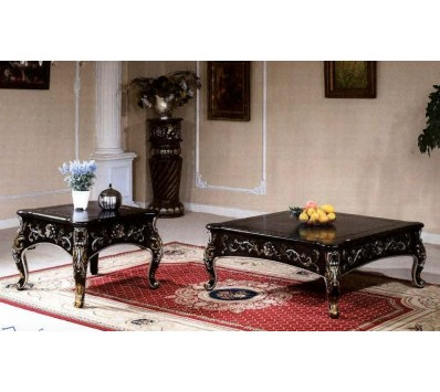 Classic Tables Set - 3 pieces - 6552