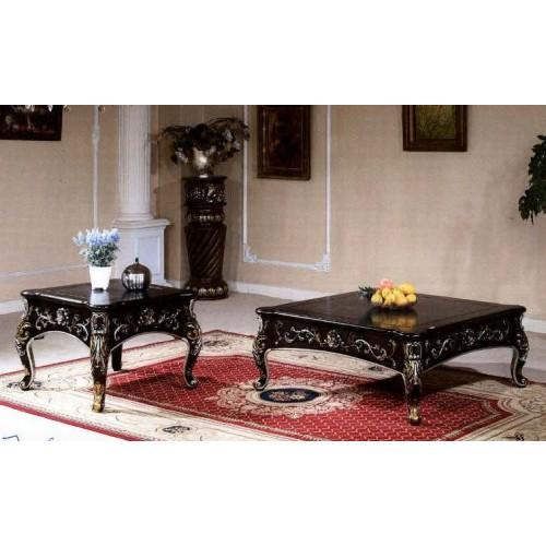 Classic Tables Set - 3 pieces - 6552