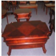 Classic Tables Set - 3 pieces - B1007