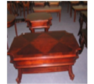 Classic Tables Set - 3 pieces - B1007