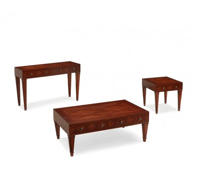 Classic Tables Set - 3 pieces - B2012