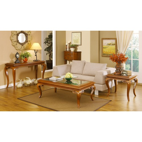 Classic Tables Set - 3 pieces - B0708