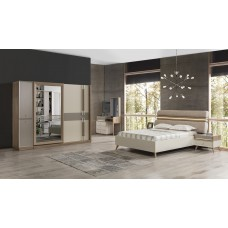 Master Bedroom - 7 pieces - Balamir