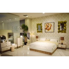 Master Bedroom - 6 pieces - Forever