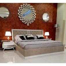 Master Bedroom - 6 pieces - Helin