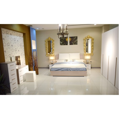 Master Bedroom - 6 Pieces - Lady